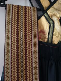 Ethnic, Weaving, Costumes, Tote Bag, Band, Diy, Hipster Stuff, Sash, Dress Up Clothes
