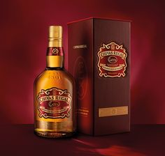 #ChivasRegal Releases its First New Whisky Blend Since 2007