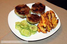 Rezept: Vegane Kohlrabischnitzel | Projekt: Gesund leben | Blog über Ernährung, Bewegung und Entspannung