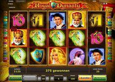Royal Dynasty im Test (Novoline) - Casino Bonus Test