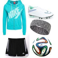 Soccer practice⚽