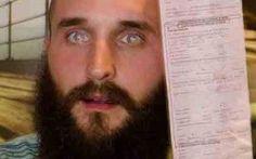 Arrestato per sbaglio, somigliava a un terrorista #terrorismo #polizia #isis #islam #sicurezza