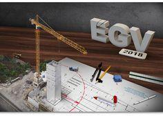 """Check out my @Behance project: """"ÉGV Calendar"""" https://www.behance.net/gallery/59280235/EGV-Calendar"""