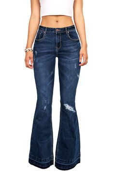 46 Best BadAss Jeans images | Clothes, Cute outfits, Fashion