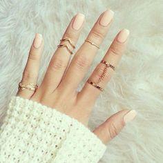 Midi Ring Pinterest