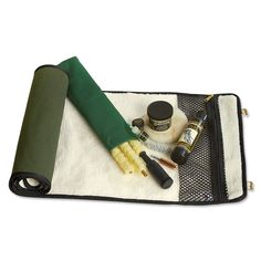 Just found this Field Gun Cleaning Kit - Battenkill Roll-up Cleaning Kit -- Orvis on Orvis.com!