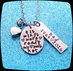 Cremation Urn Jewelry, Memorial Necklace, Memorial Jewelry, In Loving Memory Gift, Sympathy Gift, Loss of Husband gift, Loss of Brother