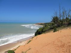 pipa beach - rio grande do norte - brasil