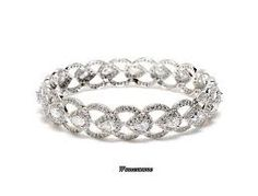 Not a clear picture but a good design .. Bracelet for women