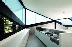 Feshome   Pitched Roof Regulations Resulting in a Triangular Architecture