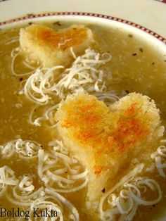 Soup Recipes, Healthy Recipes, Healthy Food, Julia, Kids Meals, Macaroni And Cheese, Ethnic Recipes, Html, Child