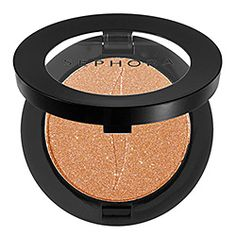 Sephora Collection - Colorful Mono Eyeshadow (Party Til Dawn). I also love the French Riviera Gold.