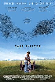Take Shelter. 2011.  So uneasy, but addicting. Michael Shannon is fantastic.