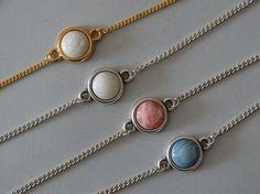 DIY Cabochon Armband - Busy Beads