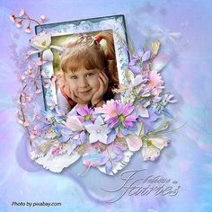 """*NEW* """"Dream About Fairies"""" by MiSi Scrap http://www.digiscrapbooking.ch/shop/index.php?main_page=index&manufacturers_id=158"""