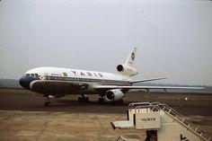 VARIG DC10-30