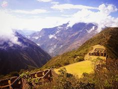 The loneliest trail to the past. No one awaits me. Finding Choq'kiraw!#Choquequirao #Cusco #Peru #Inka #empire #inkatrail #inkaddict #instagood #instatraveling #travelphotography #trek #wanderlust #awesome_shots #naturephotography #andes #mountains #pachamama #earthexperience #universe #energy #exploreeverything #adventuretime #globalnomads #lonelyplanet #instatravel #arquitetura