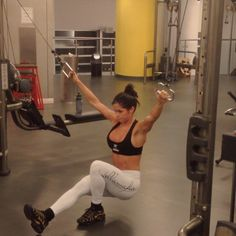 .@michelle_lewin | Booty Exercise 3 / Ejercicio de nalgas 3 Yes, you can do this without the ca... | Webstagram - the best Instagram viewer