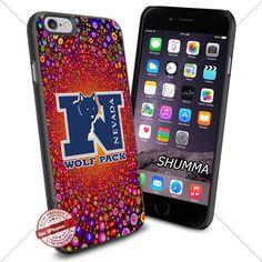 NCAA,Nevada Wolf Pack,Colorful-Circles-Texture,iPhone 6 4... https://www.amazon.com/dp/B01N2IJHHI/ref=cm_sw_r_pi_dp_x_pC.lyb9RDQC3D