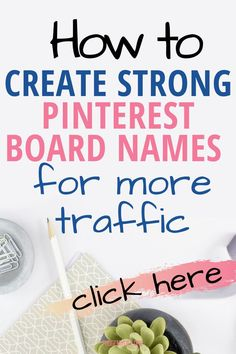 Find the best Pinterest board names with these Pinterest tips for bloggers. Learn how to create strong Pinterest board names to boost your blog traffic. Click here to learn how to come up with the perfect pinterest board names for your niche! #pinteresttips #bloggertips #pinterestseo #pinterestmarketing #fudgemylife Pinterest Board Names, Blogging For Beginners, Blogging Ideas, Secret Boards, Pinterest For Business, Blogger Tips, Cool Names, Marketing Tools, Pinterest Marketing