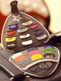 Pickpokit | Pickpokit Original Guitar Pick Wallet (for Giz)