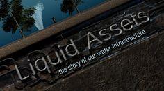 Liquid assets.