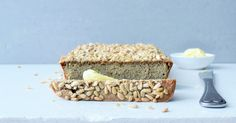 gluten free dairy free bread, gluten free dairy free recipes, healthy quinoa bread, quinoa bread, gluten-free bread, quinoa loaf