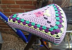 strickliese-kreativ: granny square
