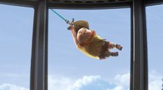 15 Pixar Moments to Make You Smile: When this happens. #Up