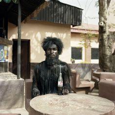 « Emeka Uzzi. Enugu », Nigeria, 2009 © Pieter Hugo, Courtesy of the artist & Michael Stevenson, Cape Town and Yossi Milo, New York