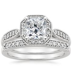 Design My Own Engagement Ring - Canadian Non Conflict Diamonds | Brilliant Earth