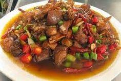 Hong Kong Life (一個集婚姻,婚禮, 愛情, 自家菜食譜, 育兒, 音樂, 散文..的網站): 紅松雞