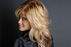 10 Different Wispy Hairstyles For Long Hair