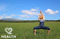 A little sneak peek at 2 Health App's new #photoshoot done in beautiful Bulgaria! We called it ' The Earth Element'. More photos coming soon! Tell us what you think about it  #yoga #yogaeverydamnday #yogaeveryday #2healthapp #nature #mothernature #lushandgreen #bluesky #theearthelement #dancerspose #health #wellness #yogagirl #picoftheday #travel #bulgaria #beautifulview #beautifuldestination #wanderlust #beautifulbulgaria
