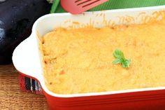 Cheesy Baked Grits #Recipe