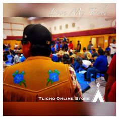 #Love my #tribe. Great #Handgames in #Behchoko! #Tlicho Territory #livingculture