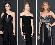 Red Carpet Fashion At The 2019 People's Choice Awards [Photos] Celebrity Gist, Choice Awards, Red Carpet Fashion, Glamour, Entertainment, Formal Dresses, Celebrities, People, Photos