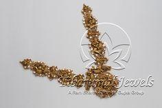 Nakshi Necklace Set | Tibarumal Jewels | Jewellers of Gems, Pearls, Diamonds, and Precious Stones