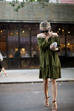 Lessons from West Village NYC | Damsel In Dior