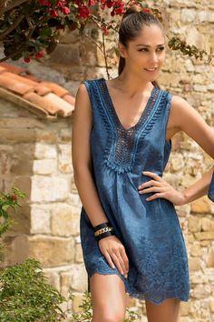 Iconique | beachwear | Olijf | Storesquare