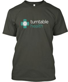 Turntable Tees!  Teespring Get the dopest Tshirt in healthcare