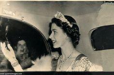 H.R.H.Princess Elizabeth by romanbenedikhanson, via Flickr