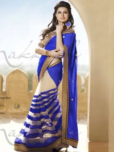 Saree same as per picture, may be minor variation due to photography purpose. Dry wash/ hand wash