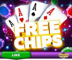 doubledown casino 100 000 free chips