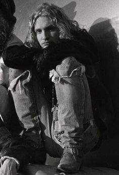 Andrew Wood, Mad Season, Layne Staley, Alice In Chains, Chris Cornell, Mothers Love, Sounds Like, Most Beautiful Man, Rock Music