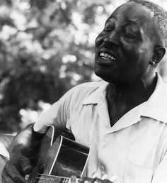 big bill broonzy was a popular blues singer and guitarist
