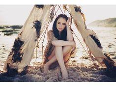 21 Awesome bohemian fashion photography images