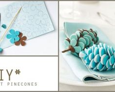 Thumbnail image for DIY Sweet Felt Pinecones