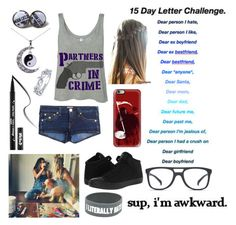 """""""Dear best friend..."""" by xx-catching-dreams-xx ❤ liked on Polyvore featuring art"""