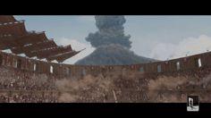 Mr. X Inc: Making Of Pompeii